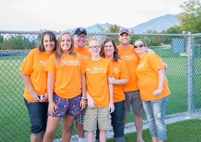 Kicking Cancers Can Event